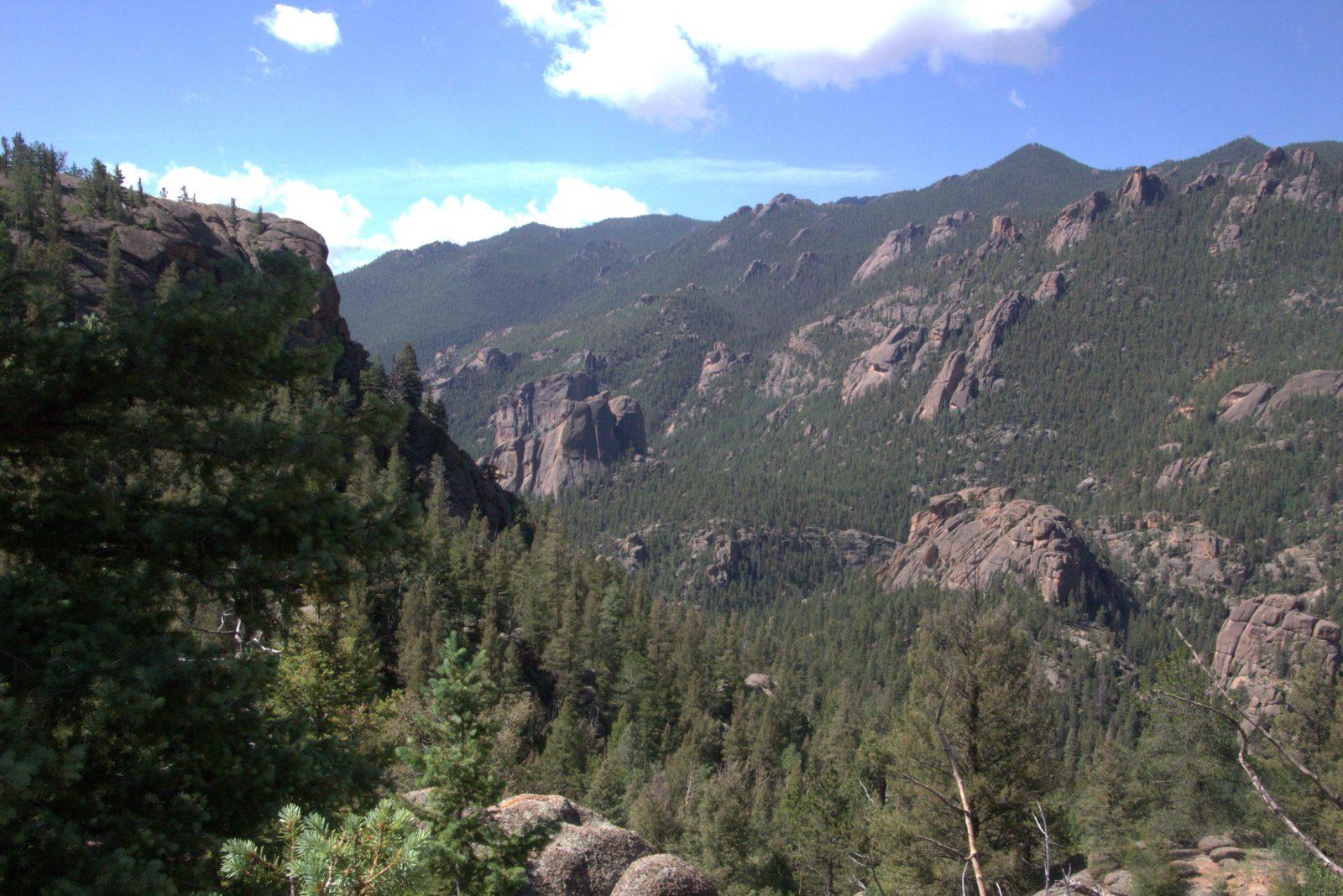 Best of Lost Creek Wilderness – Bob's World Travels